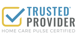 Trusted Provider - Home Care Pulse Certified